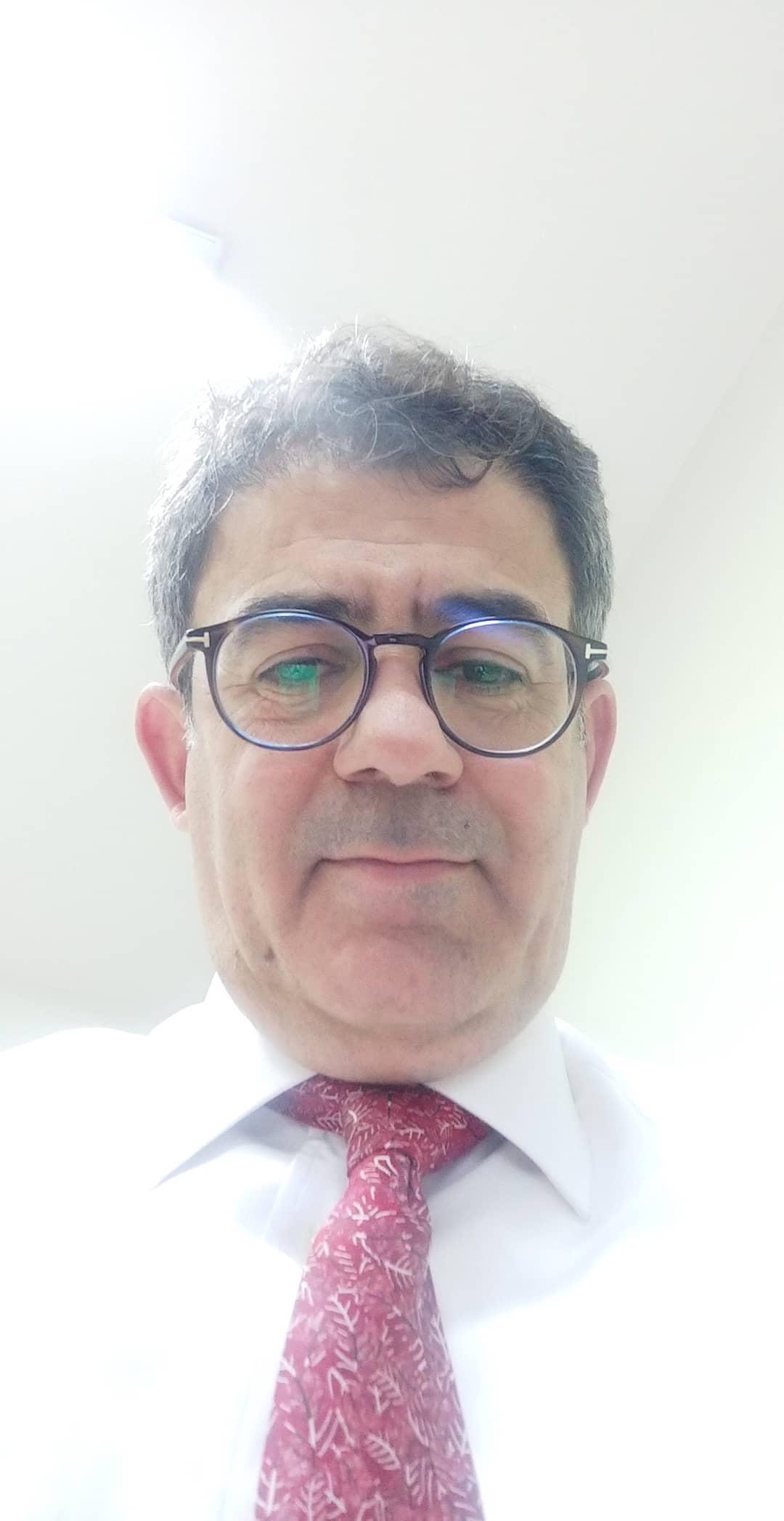 Prof. Dr. Arif Behiç TEKİN