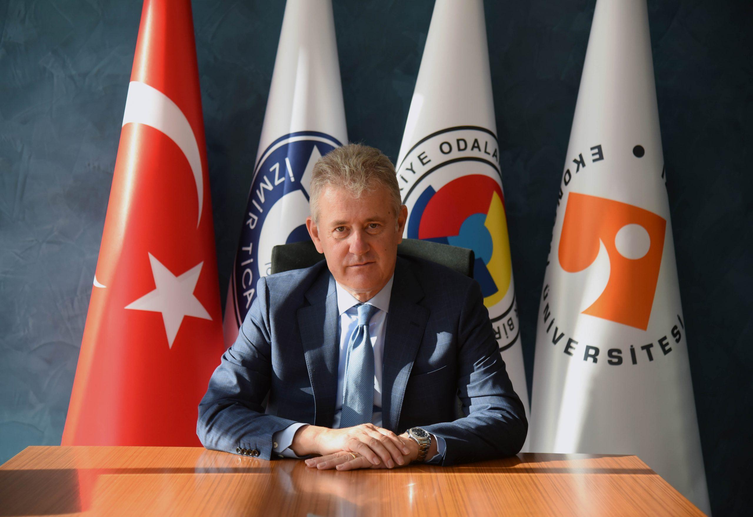 Mahmut ÖZGENER