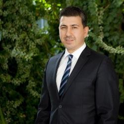 Mustafa İhsan KIZILTAŞ