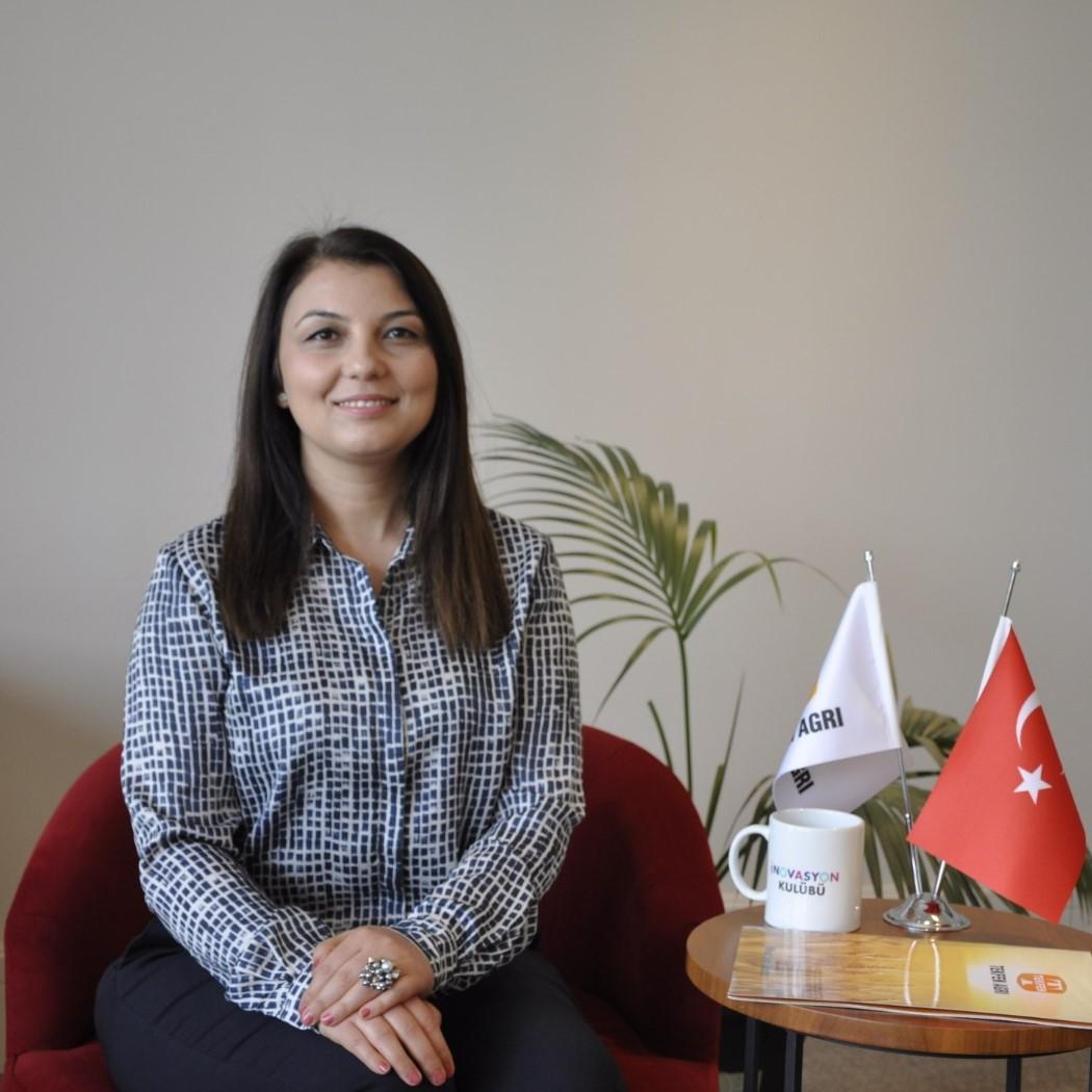 Pınar TÜRKMEN